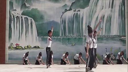 范家小学22展示活动