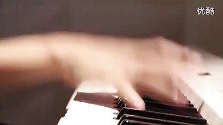最新 《那些年,我们一起追的女孩》主题曲钢琴版