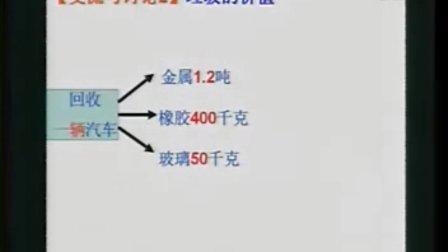 垃圾的资源化于华山东 2010全国高中化学优质课