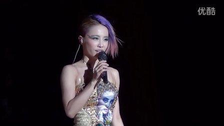 【依吧1080P】20121006 蔡依林「Talking」MUSE台南新歌演唱會 Part.3