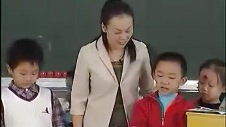 三年级美术优质课视频《哈哈镜笑哈哈》李伟菁