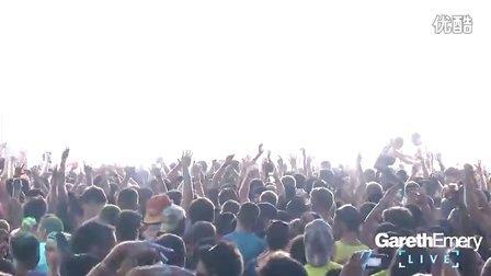 {Topdj100.com}世界顶级DJ Gareth Emery 纽约最新现场