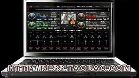 Virtual DJ 免费中文版 Virtual DJ 7