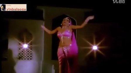 印度性感女神Rekha经典歌舞0Koi Mere Saath Chale