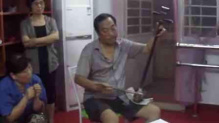 孙冰新老师演唱的曲剧【江姐】选段