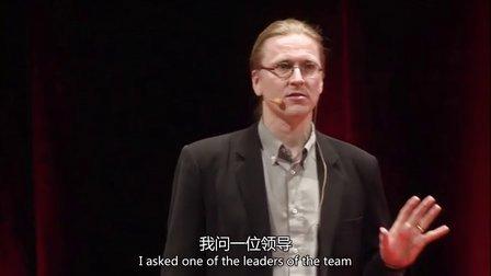 米科·哈普宁(Mikko Hypponen) :在线攻击的三种类型