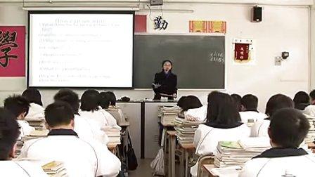 优酷网-Bodylanguage广东新课标高中英语学名师课堂实录