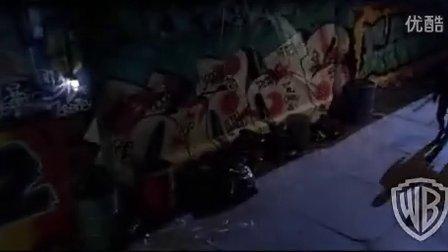 [豪情四兄弟]{沉睡者}预告片