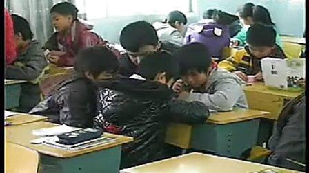 3小学六年级数学优质课视频《圆柱的表面积》彭福顺