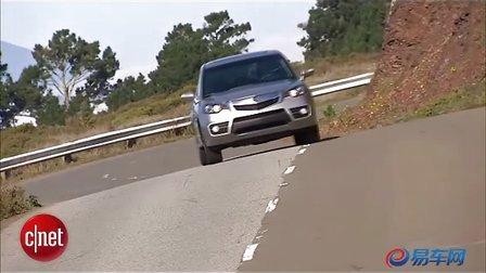 外媒测试 2012款讴歌 Acura RDX