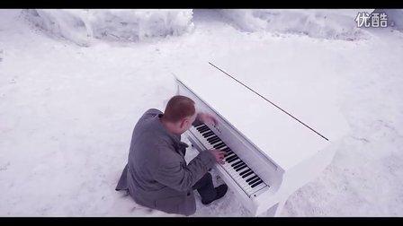 【宁博】美钢琴达人ThePianoGuy将四季与LetItGo完美结合超赞演绎