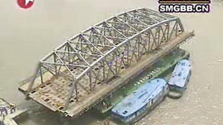 上海百年老桥外白渡桥迁移!