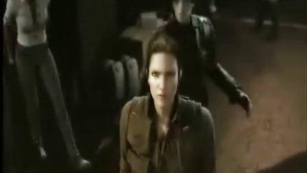 《生化危机:恶化》剧场版预告片