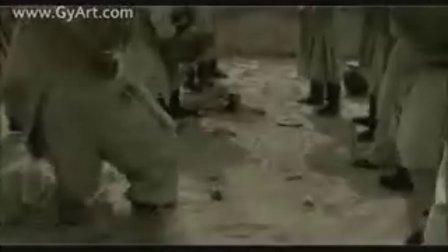 好水川古战场凭吊