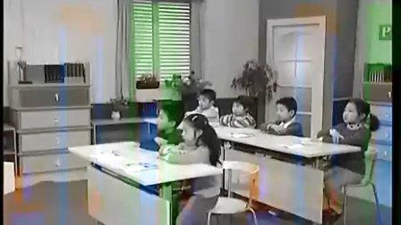 小学一年级数学优质示范课视频下册《统计二》人教新课标