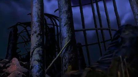 盗贼王JING 第七篇,02,OVA