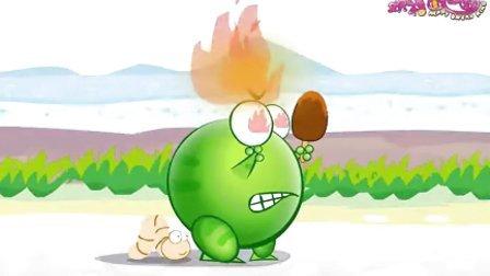 绿豆蛙01