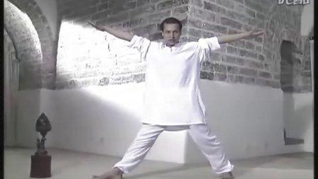 纯粹瑜伽基础课程104