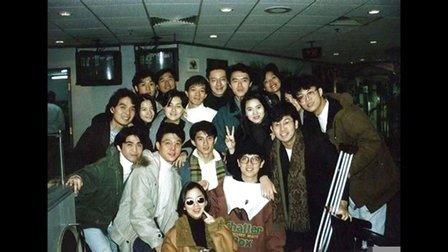 """飞碟巨星""""飞向未来""""上海演唱会1993"""