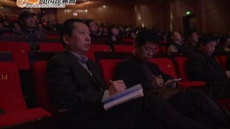 省记协主席周世康来徐开设马克思主义新闻观专题讲座
