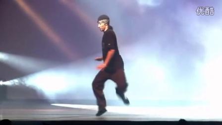 【粉红豹】Kite_Urban_Dance_Showcase_Poppin_Freestyle_Solo