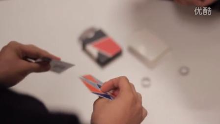 Singapore Cardistry - Meetup  Scape
