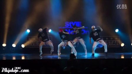 【ELECTRIC TROUBLE】STYLE JUNCTION 2014