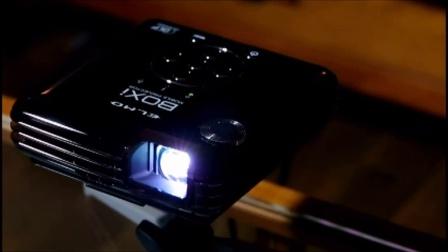 ELMO微型投影机 T-350
