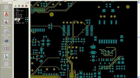 CAM视频教程 CAM350视频教程 PCB视频教程--九天视频教育 xuepcb.com