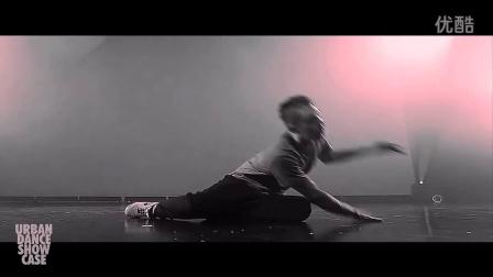 【粉红豹】poppin机械舞:UDS 2011 _Phillip_PacMan_Chbeeb solo