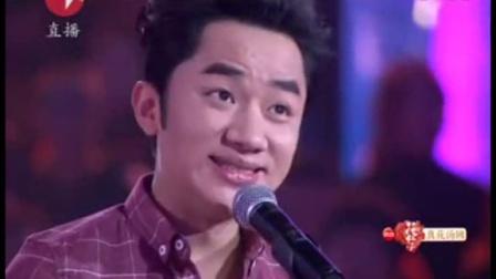 与星共舞——王祖蓝李亚男婚后首度同台甜蜜热舞