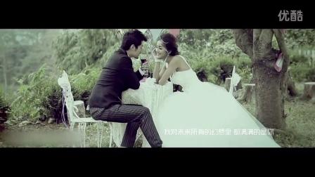 湛江风尚婚纱微电影-《亲爱的 我的爱》