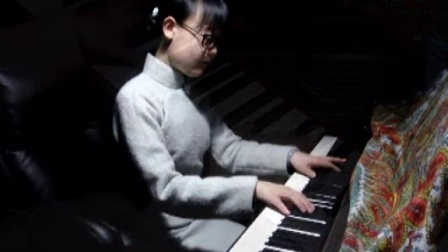 杨小豆钢琴 我在那一角落患过_tan8.com