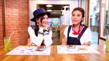 泰国潮流时尚2piece 2please150418(2)Aom,Kao+Jennie分别推荐的日餐
