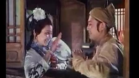 中国电影《杜十娘》