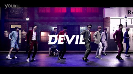 "SUPER JUNIOR SPECIAL ALBUM ""DEVIL"" Official Trailer (Short ver.2)—在线播放—《SUPER JUNIOR SPECIAL ALBUM ""DEVIL"" Official Trailer (Short ver.2)》—音乐—优酷网,视频高清在线观看"