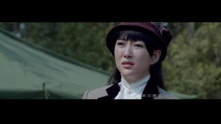 【风车·华语】潘辰献唱电影《天各一方》主题曲《爱的路》MV大首播