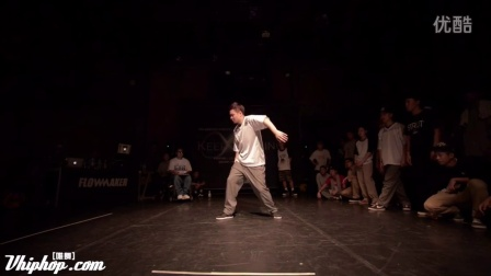 【vhiphop.com】Hozin - Judge showcase @Keep dancing vol.13