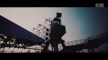 【GSJ制作】JZ INTRO_2015爵士上海开幕视频