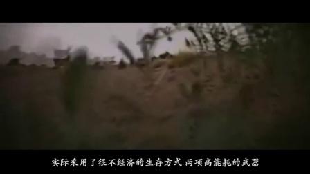 第26期 吓尿!史上最毒巨虫竟电死骆驼