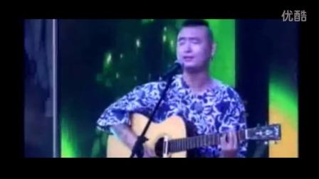 许明——阮声琴音LIVE2015!