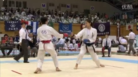 JAPAN University Karate taunament 52nd -2