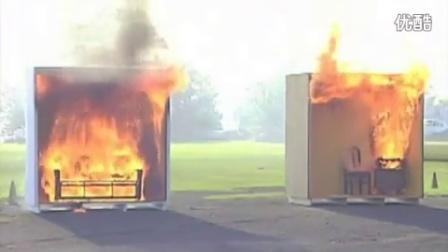 科特高纳米水基环保超薄防火涂料-在波多黎各的防火障碍测试