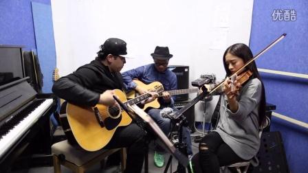 吉他弹唱 十年(本期搭档:又又、雷震)