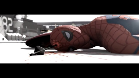 【猴姆独家】蜘蛛侠现身《美国队长3:英雄内战》预告片第二版结局……