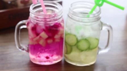 Miu 的食光记 2016 夏日鲜果气泡饮