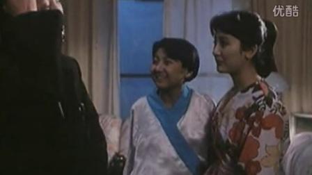中国电影《一夜惊险》