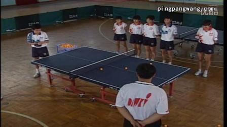 【打好乒乓球新编】第7集-乒乓球教学超清视频(乒乓网)