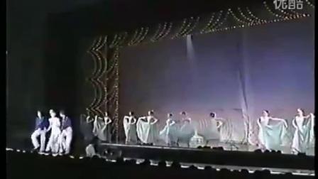 宝塚 80-90年代 ショー1(各組抜粋)