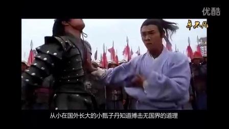 成龙甄子丹李连杰谁功夫比较厉害